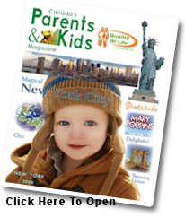 Parents and Kids : New York